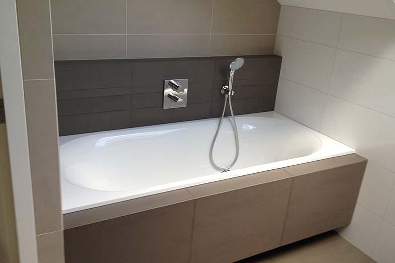 Badkamer Gouda – Bath Habit